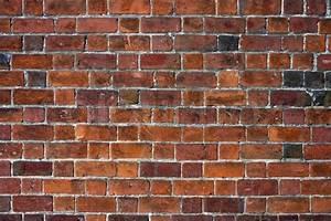 Brick wall background urban city ... | Stock Photo | Colourbox