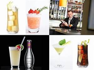 Cocktail Nouvel An : recettes de cocktails tendance pour le nouvel an ~ Nature-et-papiers.com Idées de Décoration