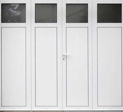 porte de garage isolante la porte de garage isolante 52mm correze fermetures