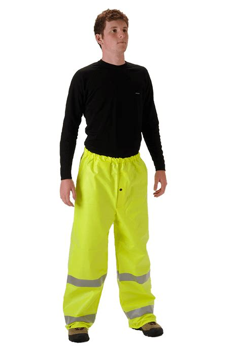 DDP3197 WorkChoice HiVis 501PFY221 - NASCO Industries