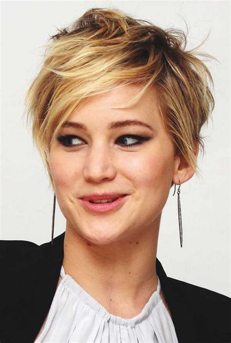 image result  short haircuts  oval faces pixie cuts