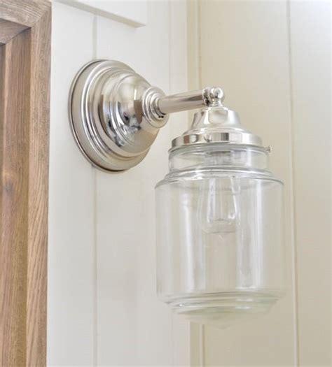 25 best ideas about bathroom light fixtures on