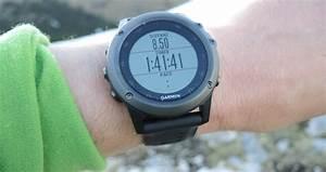 Gps Uhr Wandern Test : garmin fenix 3 gps uhr im test der allesk nner ~ Kayakingforconservation.com Haus und Dekorationen