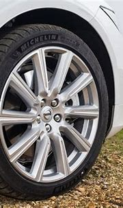 Volvo V90 Recharge T6 hybrid reliability & safety ...