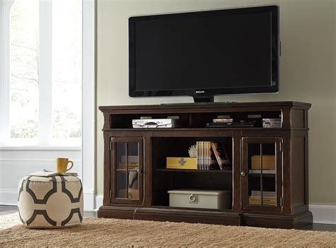 extra large tv stand  breakfront  glass doors