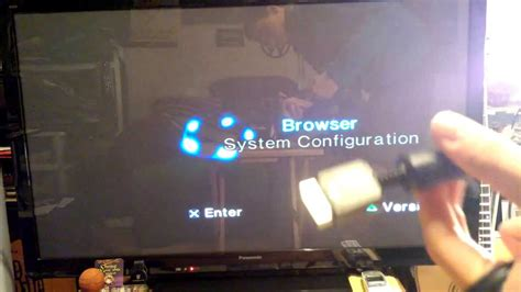 ps2 component hd play cables using