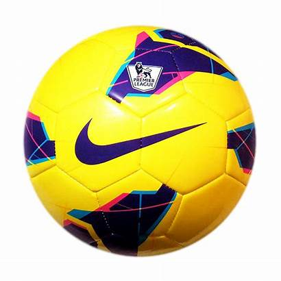 Football Nike Soccer Background Ball Yellow Transparent