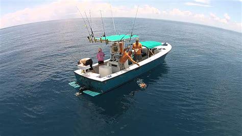 gulf mexico grouper fishing