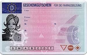 Geschenk Zum Führerschein : fahrschule habenstein geschenkgutschein ~ Jslefanu.com Haus und Dekorationen
