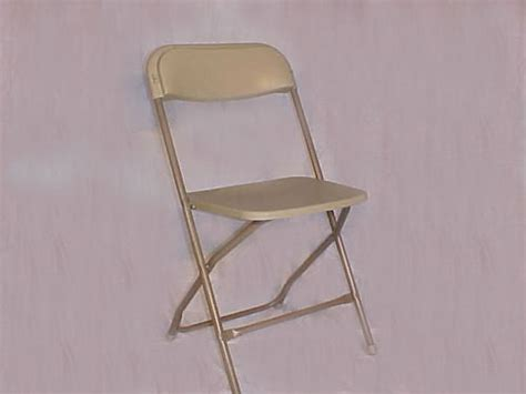 folding chairs for rent from anytime rentals