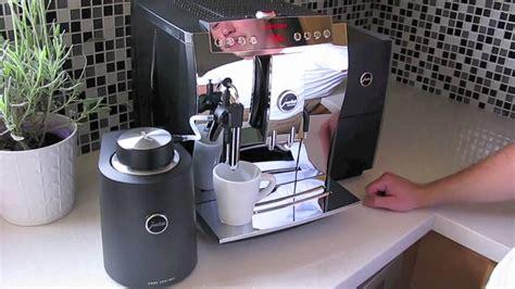Jura Z6 Chrome Coffee Center By Alattehotte Saeco Coffee Machine Avanti Grinder Burr Or Blade Brew Unit Hyperchiller Iced Maker Walmart Glass Kitchenaid Review Non-electric Best Under 200