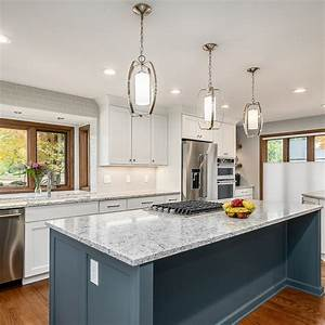 Stunning, Remodel, For, Powell, Kitchen
