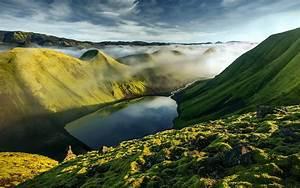 Landscape, Natural, Beautiful, Mountain, Scenery, Green