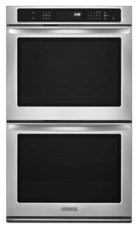 double wall oven   heatc technology