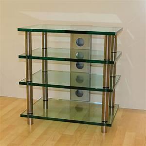 Glass Concept Flex Hifi Rack Hifi Mbel 05 0501