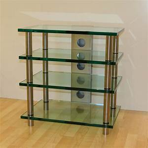 Tv Regal Glas : hifi m bel phonom bel hifi racks hifi regale audio m bel bei hifi tv seite 1 ~ Eleganceandgraceweddings.com Haus und Dekorationen