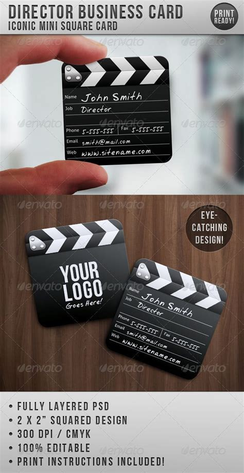 Mini Resume Business Cards by 25 Best Ideas About Acting Resume Template On