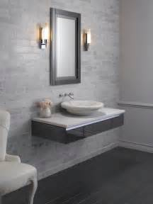 Kohler Purist Wall Mount Bathroom Faucet by Wall Mounted Sinks Wheelchairs And Walkers Can Easily