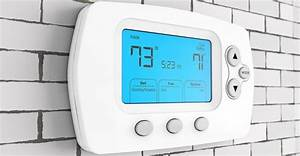Manual Vs Programmable Vs Smart Thermostats