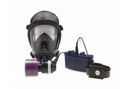 asbestos removal personal protective equipment  honeywell