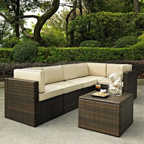 all weather outdoor patio furniture kmart