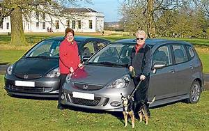 Honest John Explains Why The Honda Jazz Is So Good