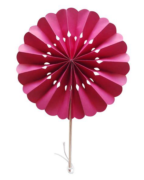 paper hand fans bulk fuchsia pinwheel paper hand fans bulk 10 pcs