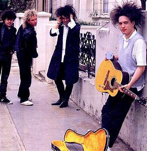 The Cure Live At Glastonbury 1986 Nights At The