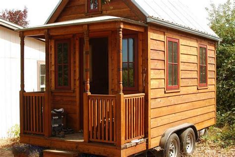 We The Tiny House People  The Mindful Word