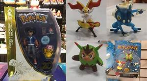 pokemon toys from the new york toy fair 2016