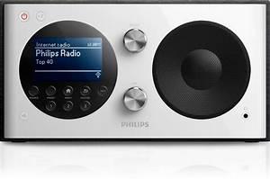 Philips AE8000 Internet DAB FM Radio Announced GadgetyNews