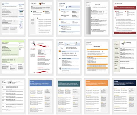 Cv Templates Free Downloads by Editable Cv Templates Free Task List Templates