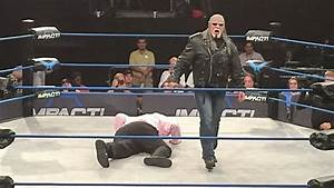 Scott Steiner returns to Impact Wrestling – MultiMediaMouth