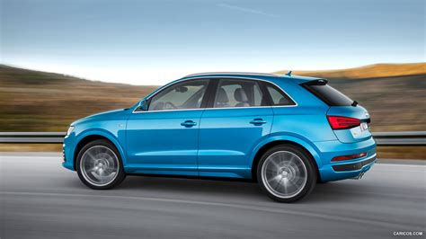 Audi Q3 Photo by Audi Q3 Picture 132187 Audi Photo Gallery Carsbase