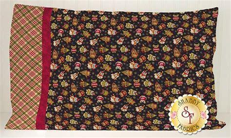 shabby fabrics pillowcase the shabby a quilting blog by shabby fabrics new magic pillowcase kits