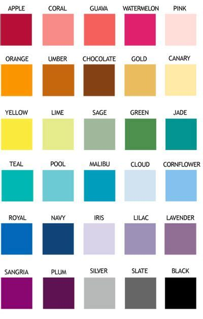 royalty colors color chart i want sangria royal color palettes