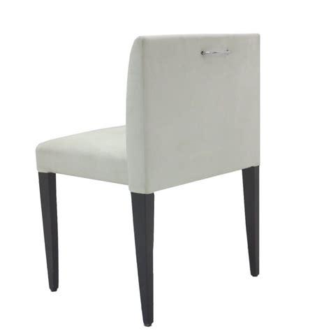 chaises d occasion chaise d 39 occasion en alcantara