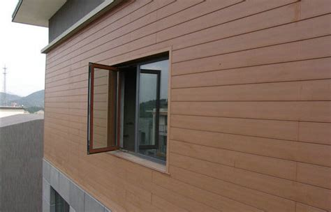 buy wood plastic composite cladding product  china
