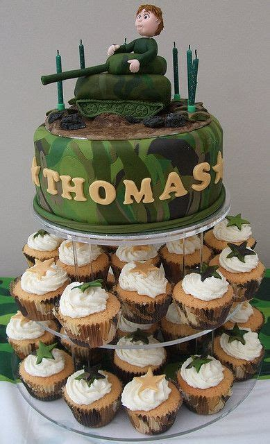 toms  birthday cake baby shower torta militar
