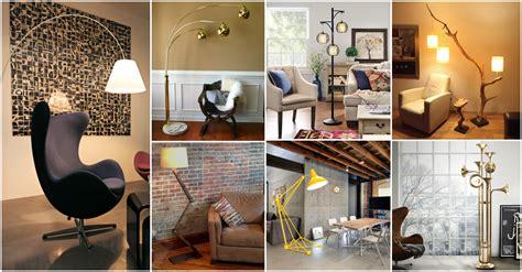 outstanding floor lamps   modern    home