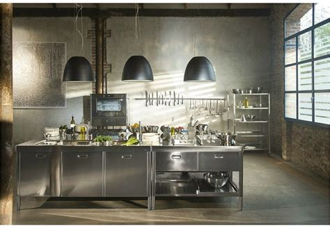 contemporary style stainless steel base cabinet  doors