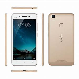 Vivo V3 With Volte Now Priced At Rs 14 980 Only