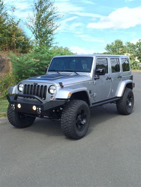 miles  jeep wrangler altitude offroad  sale