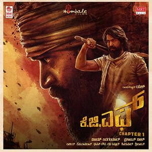 kgf chapter  kannada songs  kgf chapter