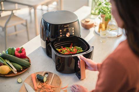 air fryer philips xxl airfryer should phillips kochen rezepte vegetarisch vegetarische nos gesund het parents gesunde recipes kookt jou neemt