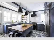 Before and After A WhiteandGray Kitchen Renovation