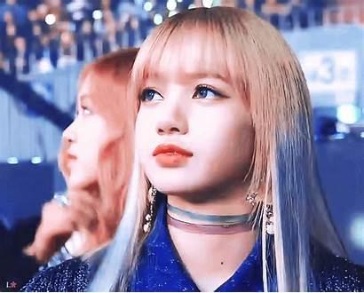 Lisa Blackpink Manoban Lalisa Nana Komatsu Blonde