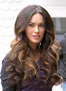 Megan Fox Hair Styles ~ celebrity-news