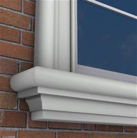 Window Sill Mouldings by 18 Best Exterior Foam Window Sills Images On