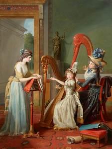 dma acquires 18th century portrait masterwork